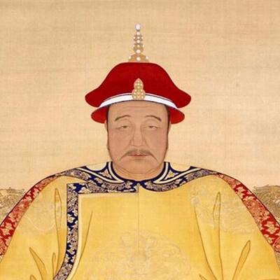 爱新觉罗·皇太极