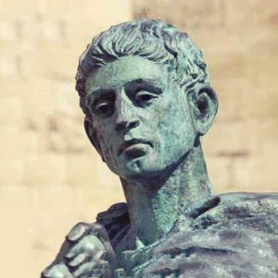 君士坦丁大帝